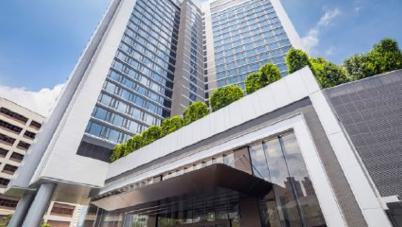 Inavate APAC April 2020 Alva Hotel Case study
