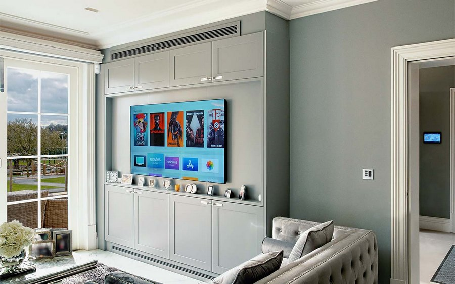 CASE STUDY: LUXURY ESSEX SMART HOME TRANSFORMATION(图4)